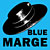 Collection Blue Marge